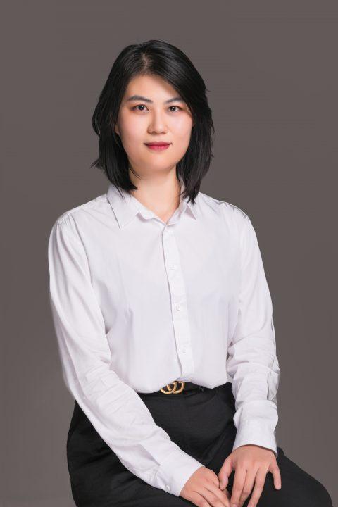 Justine Zhou