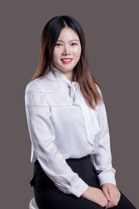 Daisy Jing