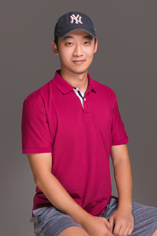 Oscar Zang