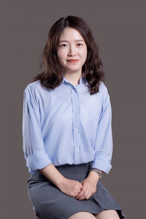 Jenny Jia