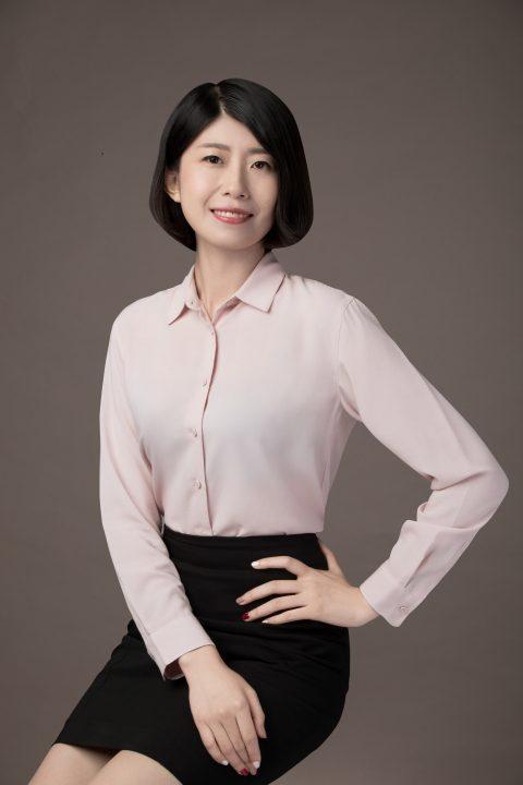 Selina Jiang